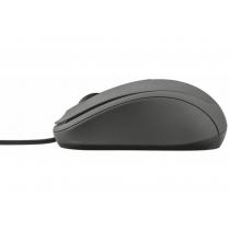 Мышь Trust Ziva Optical Compact Mouse Black