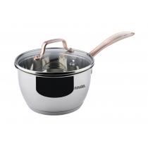 Набір посуду метал RINGEL Mainz  4 пр. ківш 1.7 л Каструля + 3.3 л