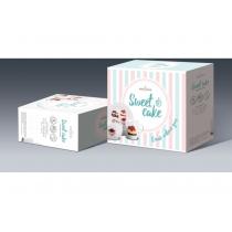 Сервіз Limited Edition SWEET CAKE д/сніданку