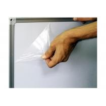 Доска магнитно-маркерная, 90х60 см, алюминиевая рамка