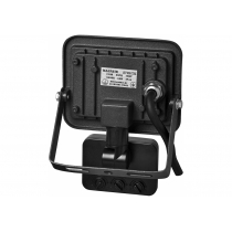 Прожектор светодиодный MAGNUM_FL ECO LED 10Вт slim_6500К_IP44 с датчиком движения
