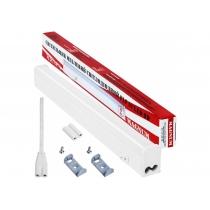 Світильник меблевий, MAGNUM, PLF 10 LED 8W, 4000K