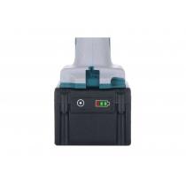 Шуруповерт TOTAL  TDLI228180 18V, Li-Ion, 2ак, чемодан