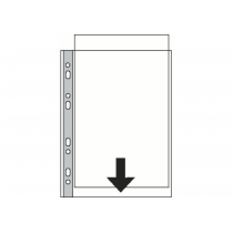 Файл Esselte Standart вертикальний A3 PP, 85мкм, матова, 10шт, арт.47181