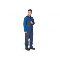 Костюм рабочий «Специалист» куртка+брюки, р. M (48-50), рост 182-188 см, синий