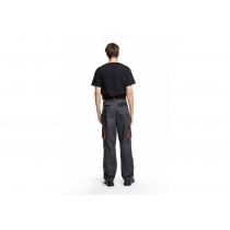 """Брюки """"Браво"""", р. L (52), рост 177-182 см, серый"""