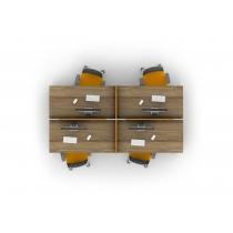 Комплект мебели, Джет, J16