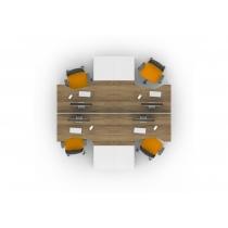 Комплект мебели, Джет, J7