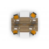Комплект мебели, Джет, J8