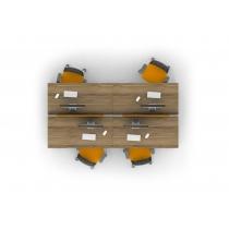 Комплект мебели, Джет, J12