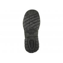 Обувь, ботинки рабочие Профи утепленные, р. 44, цвет черный
