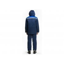 "Куртка утепленная ""Легион"" т.синяя, р. M (48-50), рост 182-188 см"