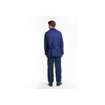 Куртка ватная т.синяя, р. S (44-46), рост 182-188 см