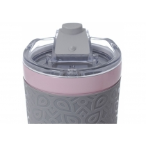 Т/Кружка RINGEL Soft 380 мл (пудра)