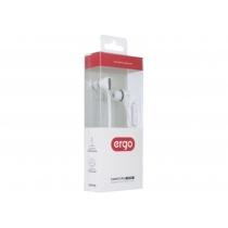 Гарнитура ERGO VM-110 White
