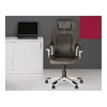 Кресло FORSAGE Tilt PL35, кожа LUX, красный