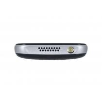 Мобильный телефон ERGO F186 Solace Dual Sim (серый)