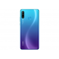 Смартфон HUAWEI P30 lite 4/64GB (peacock blue)