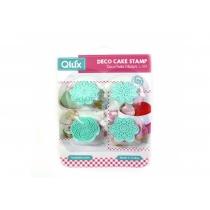 Формочки оттиски для печенья Qlux MIX