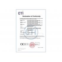 Бесконтактный инфракрасный термометр LANDWIND FT116