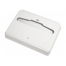 Диспенсер для накладок на унитаз Tork белый V1