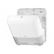 Диспенсер для полотенец автоматический Tork Matic белый Н1