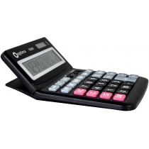 Калькулятор настільний бухгалтерський Optima О75501