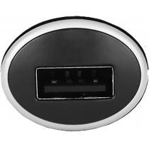 Устройство для зарядки в авто BOLT, черный