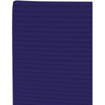 Гофрокартон 160±10 г/м 2. Формат A4 (21х29,7см), пурпурний