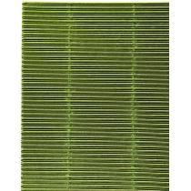 Гофрокартон металізований 260±10 г/м 2. Формат A4 (21х29,7см), зелений