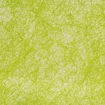 Флізелін, 20*30 см, 30±1 г/м2, 5 аркушів. Насичений салатовий.