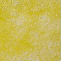 Флізелін, 20*30 см, 30±1 г/м2, 5 аркушів. Сонячний жовтий.