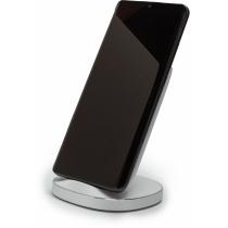 Безпровідний зарядний пристрій Optima 4115, 15 W output, колір білий