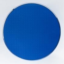 Безпровідний зарядний пристрій Optima 4113, 10 W output, колір синій