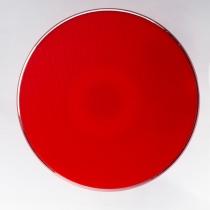 Безпровідний зарядний пристрій Optima 4114, 10 W output, колір червоний