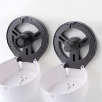 Диспенсер туалетного паперу Rixo Maggio P002W