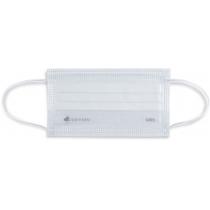 Медична маска Abifarm М95, 3-шарова нестерильная біорозкладні, 99,9% захист (100 шт в коробці)
